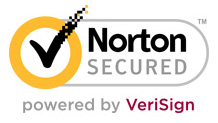 Norton Secured,Powered by Verisign