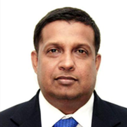 Saurabh Verma - Chief Risk Officer (CRO), Reliance Industries Ltd.