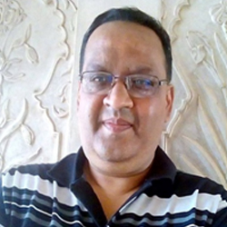 Devendra Pratap Singh  -Ex-Vice President,Blue Star Limited